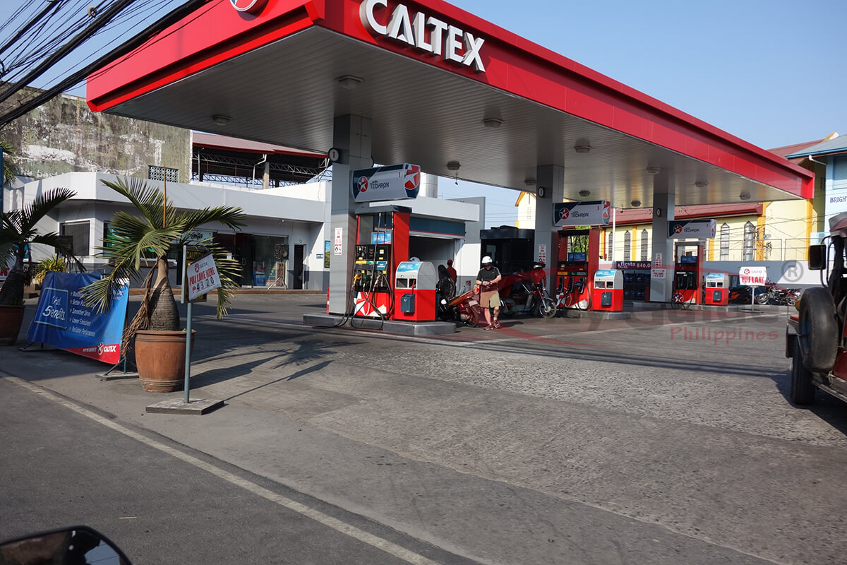 Caltext-Gas-Station-Henson-Street-Angeles-City