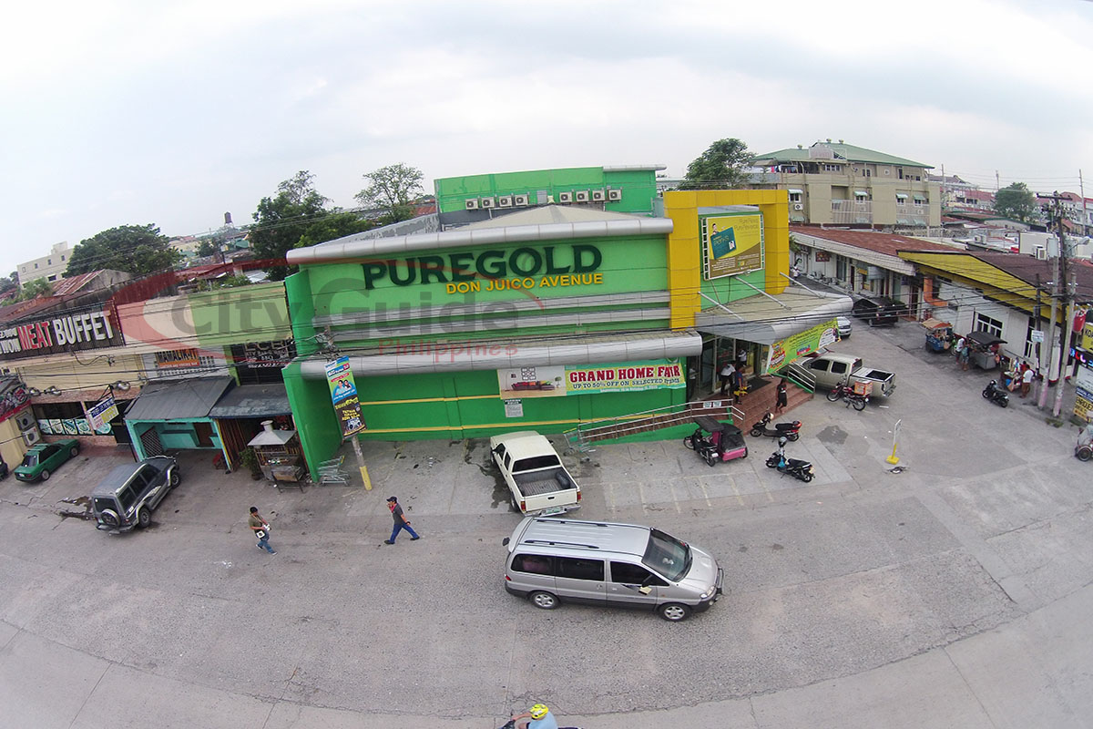 PureGold-Grocery-Don-Juico-Ave-Angeles-City