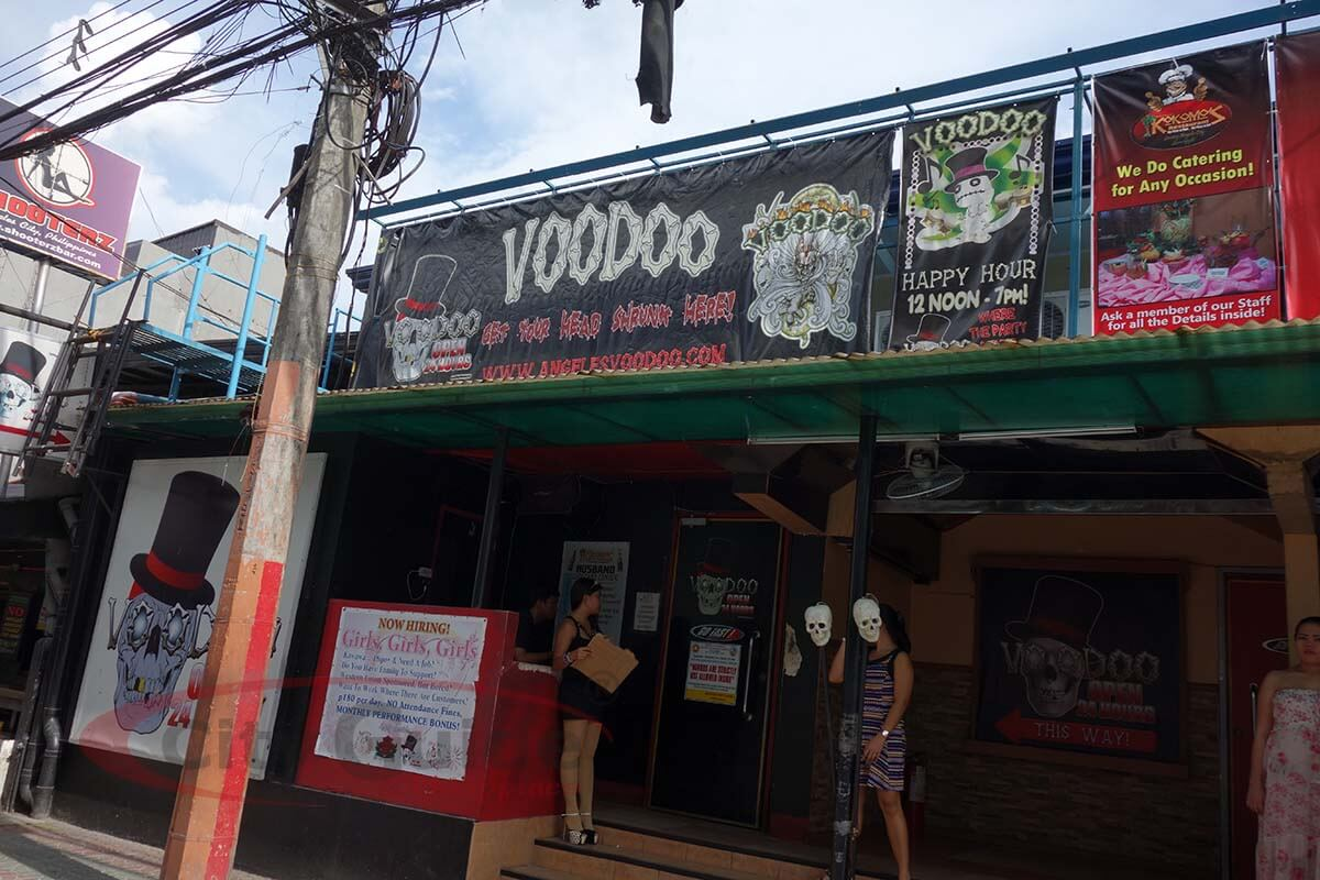 Voodoo-Bar-Fields-Avenue-Angeles-City