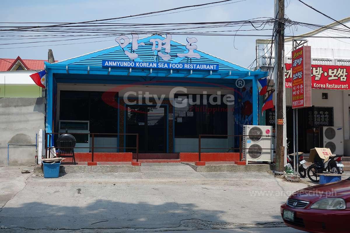 Anmyundo-Korean-Sea-Food-Restaurant-Korean-Town-Angeles-City