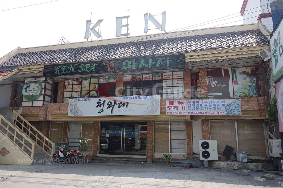 Blue-House-Restaurant-Korean-Town-Angeles-City