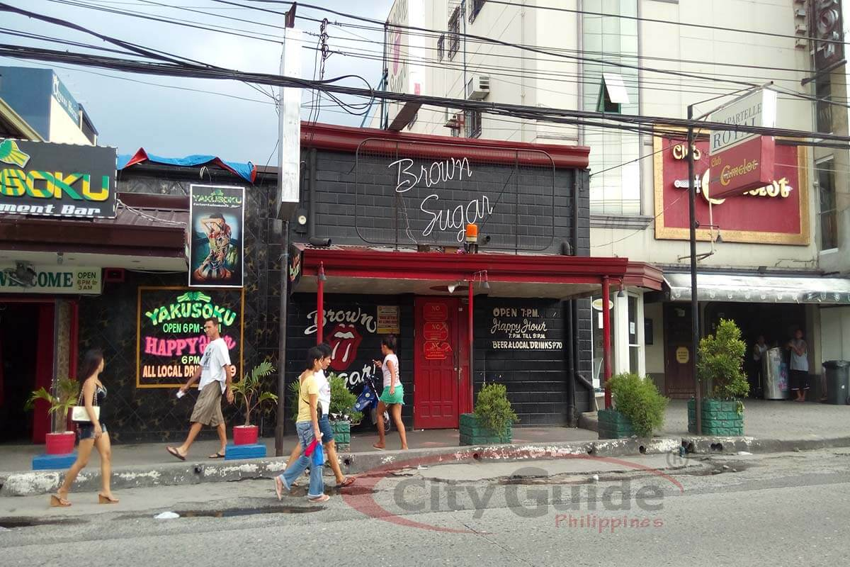 Brown-Sugar-Bar-Fields-Avenue-Angeles-City
