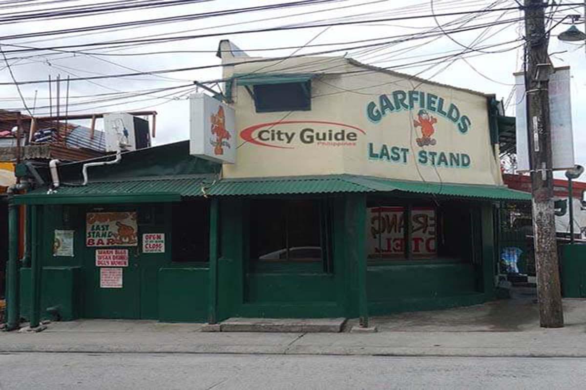 Garfields-Last-Stand-Bar-Perimeter-Road-Angeles-City
