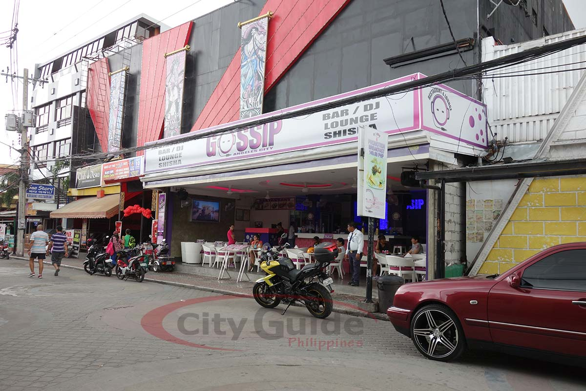 Gossip-Restaurant-Walking-Street-Fields-Avenue-Angeles-City