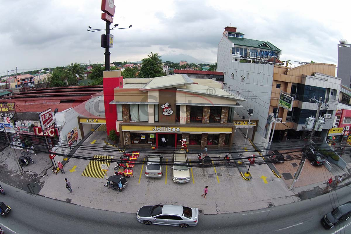 Jollibee-Restaurant-MacArthur-Highway-Angeles-City