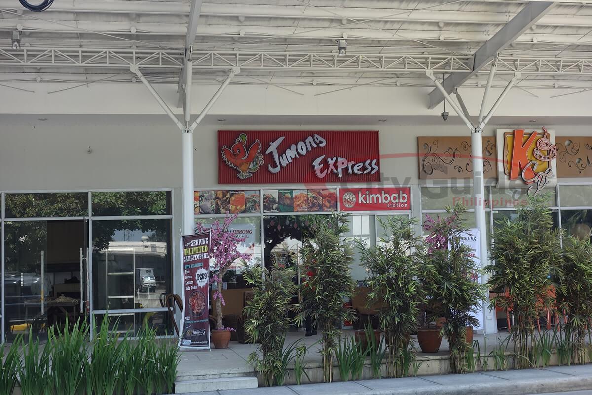 Jumong-Express-Restaurant-Plaridel-Street-Angeles-City