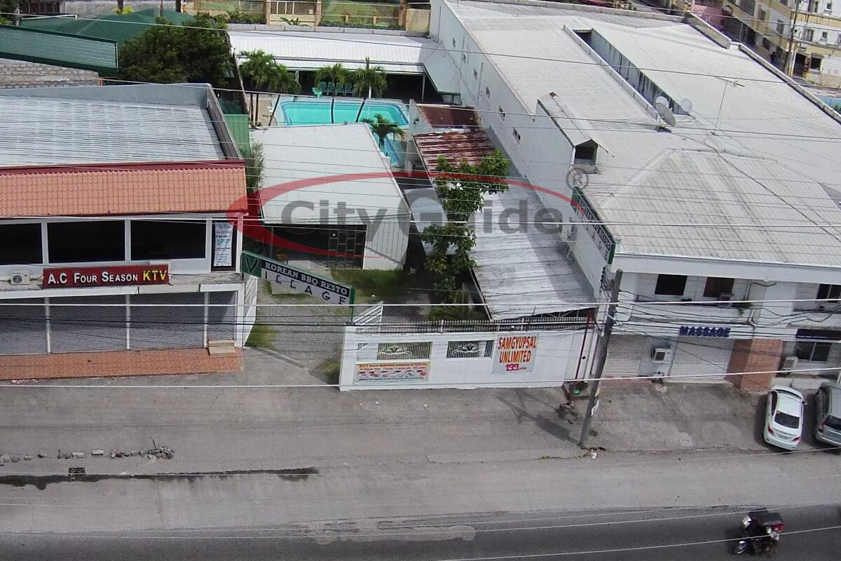 Korean-BBQ-Resto-Village-Aniceto-Gueco-Ave-Angeles-City