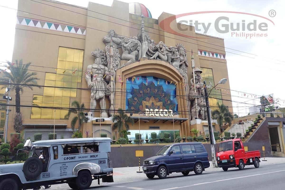 Pagcor-Casino-Filipino-MacArthur-Highway-Angeles-City