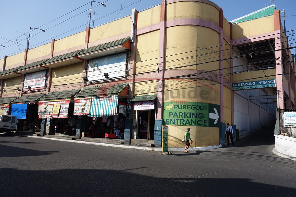 Puregold-Miranda-Street-Angeles-City