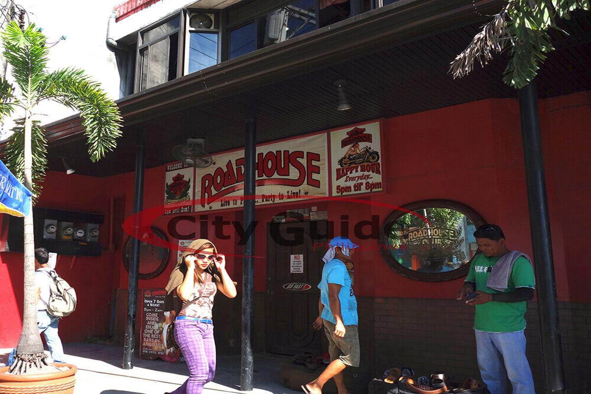 Road-House-Bar-Fields-Avenue-Angeles-City