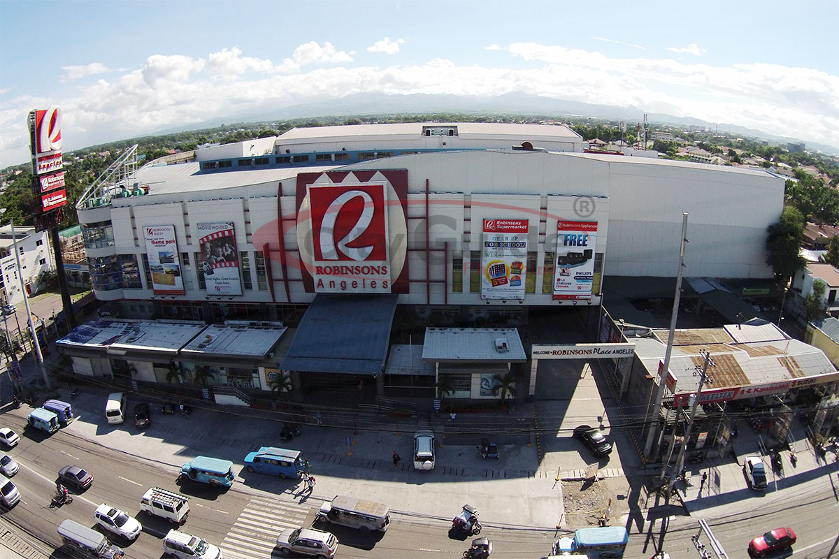 Robinsons-Shopping-Mall-MacArthur-Highway-Angeles-City