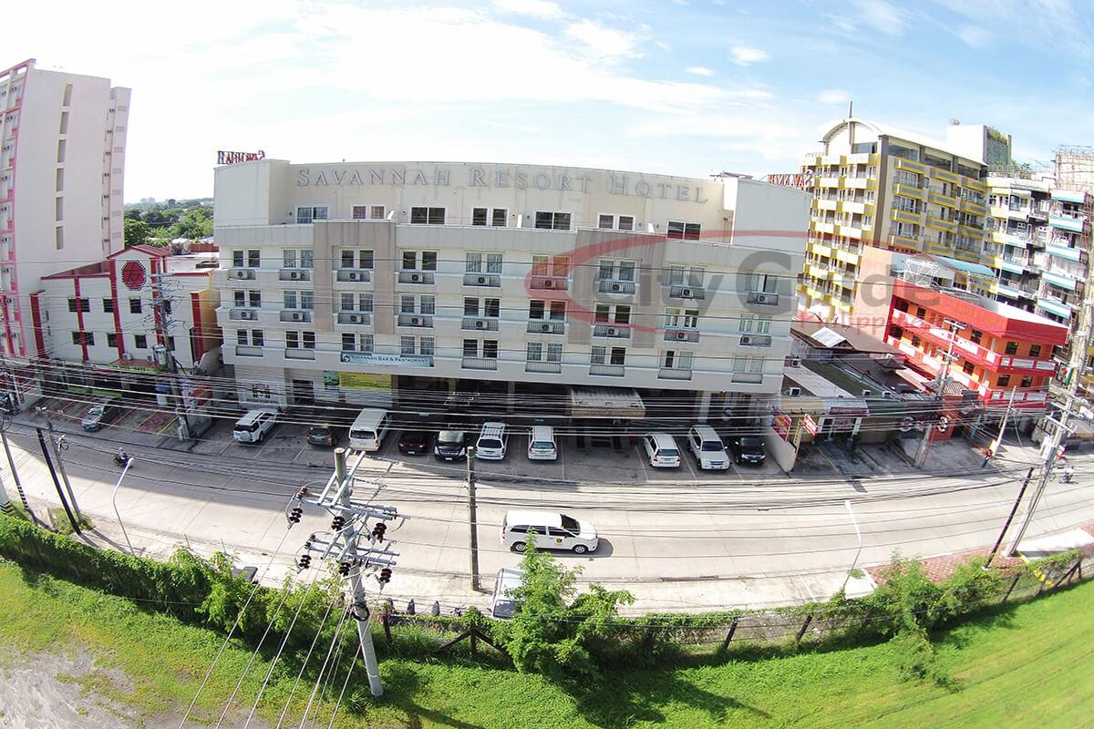 Savannah-Resort-Hotel-Perimeter-Road-Angeles-City