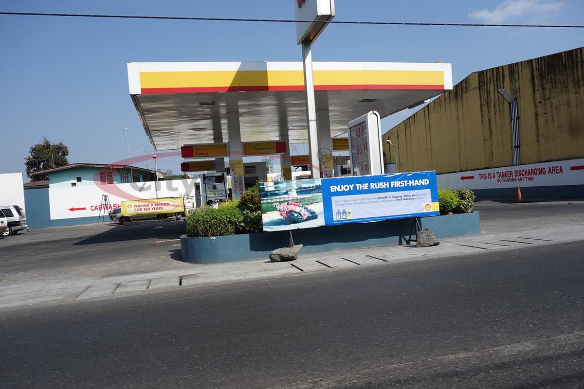 Shell-Gas-Station-Henson-Street-Angeles-City