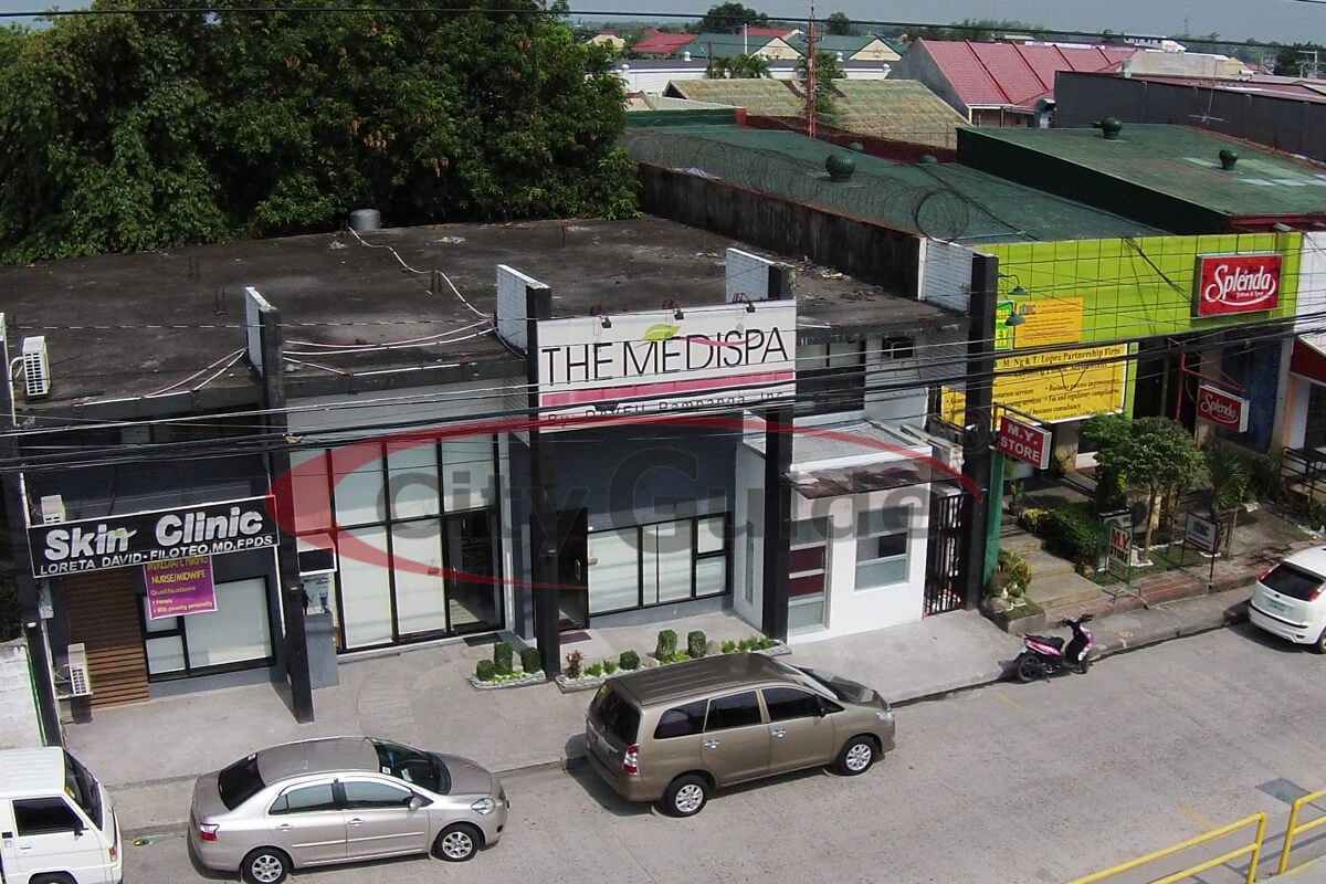 The-Medispa-MacArthur-Highway-Angeles-City