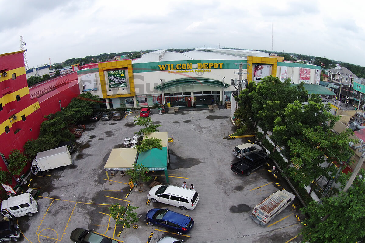 Wilcon-Depot-Hardware-MacArthur-Highway-Dau-Mabalacat-City