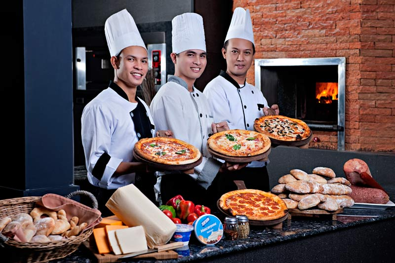 Wood-fired-oven-Clarkon_hotel-Angeles-City-22