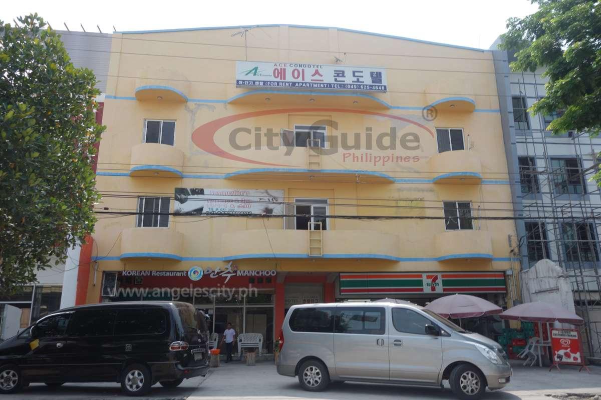 Ace-Condotel-Korean-Town-Angeles-City