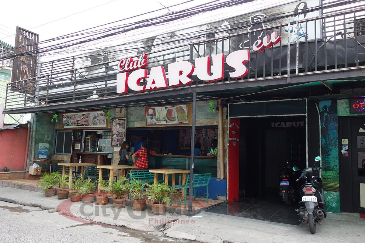 Club-Icarus-Teodoro-Street-Angeles-City