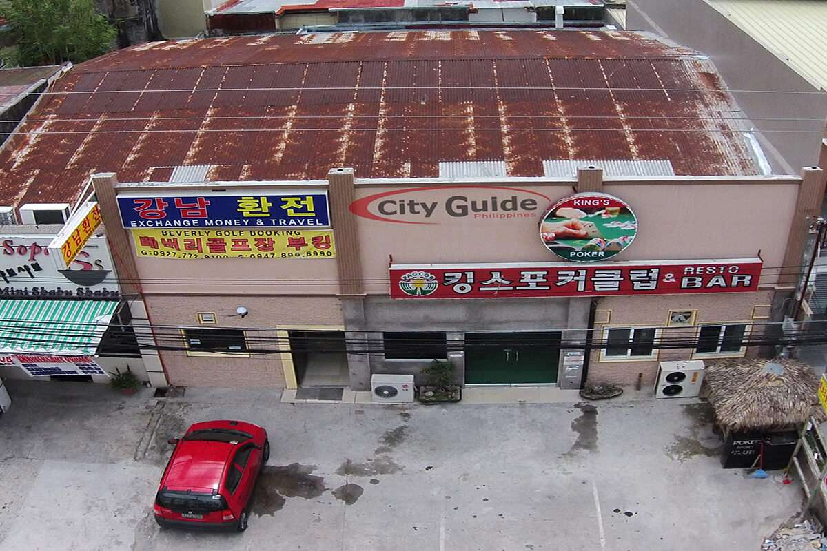 Kings-Bar-Korean-Town-Friendship-Highway-Angeles-City