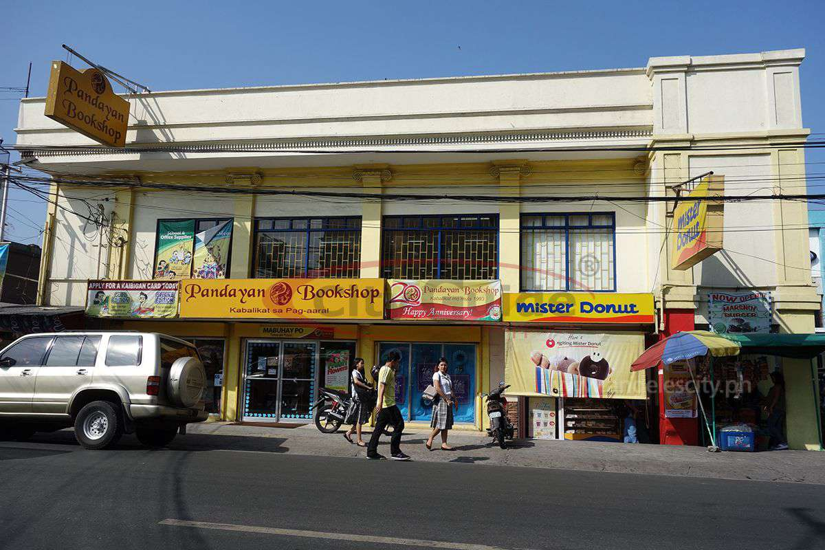 Mister-Donut-Bakeries-Santo-Rosario-Street-Angeles-City