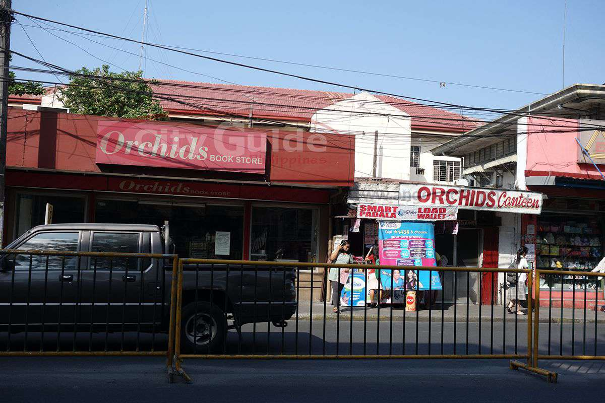Orchids-Book-Store-Annex-Angeles-City