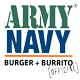 Army Navy Burger