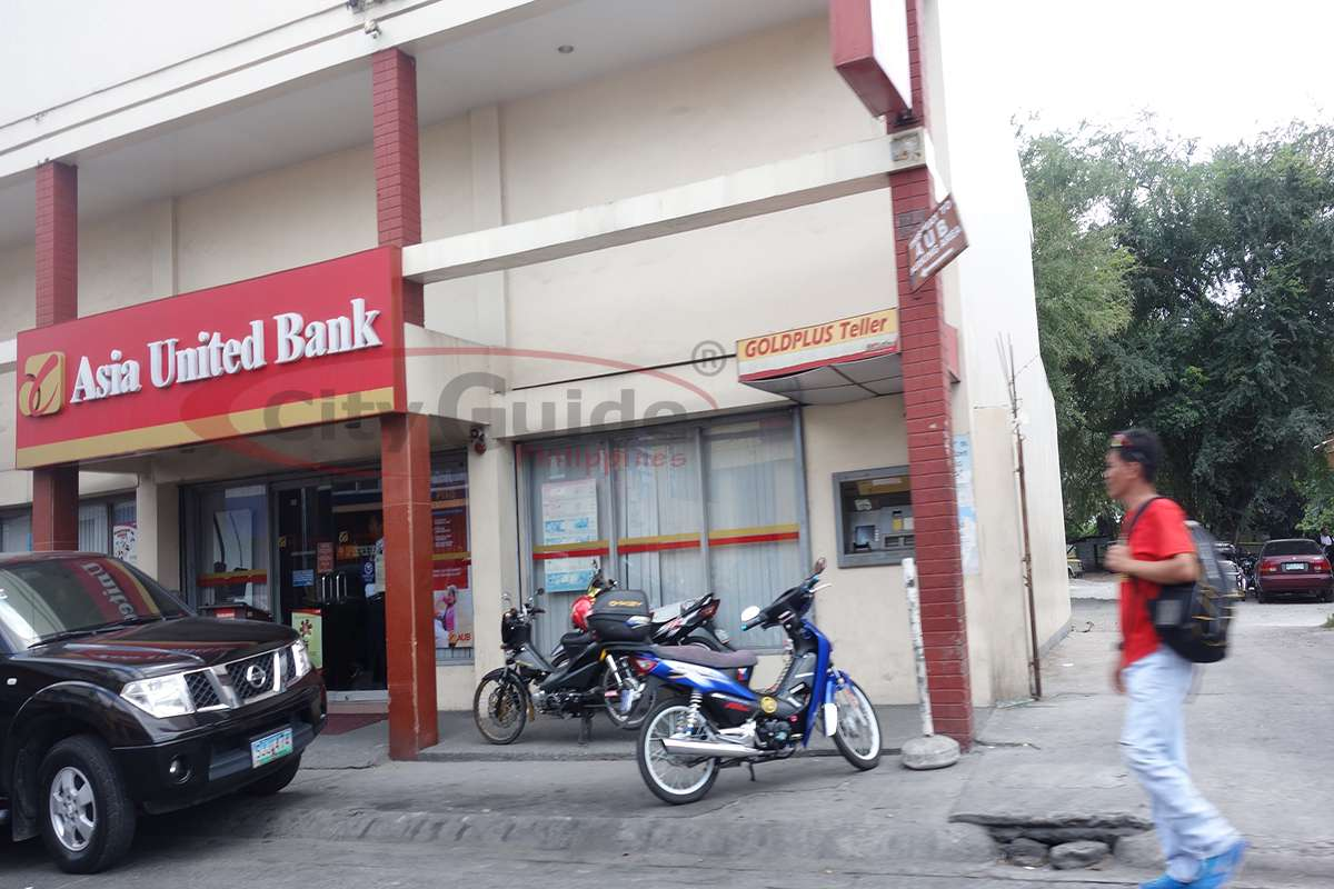 Asia-United-Bank-Miranda-Street-Angeles-City
