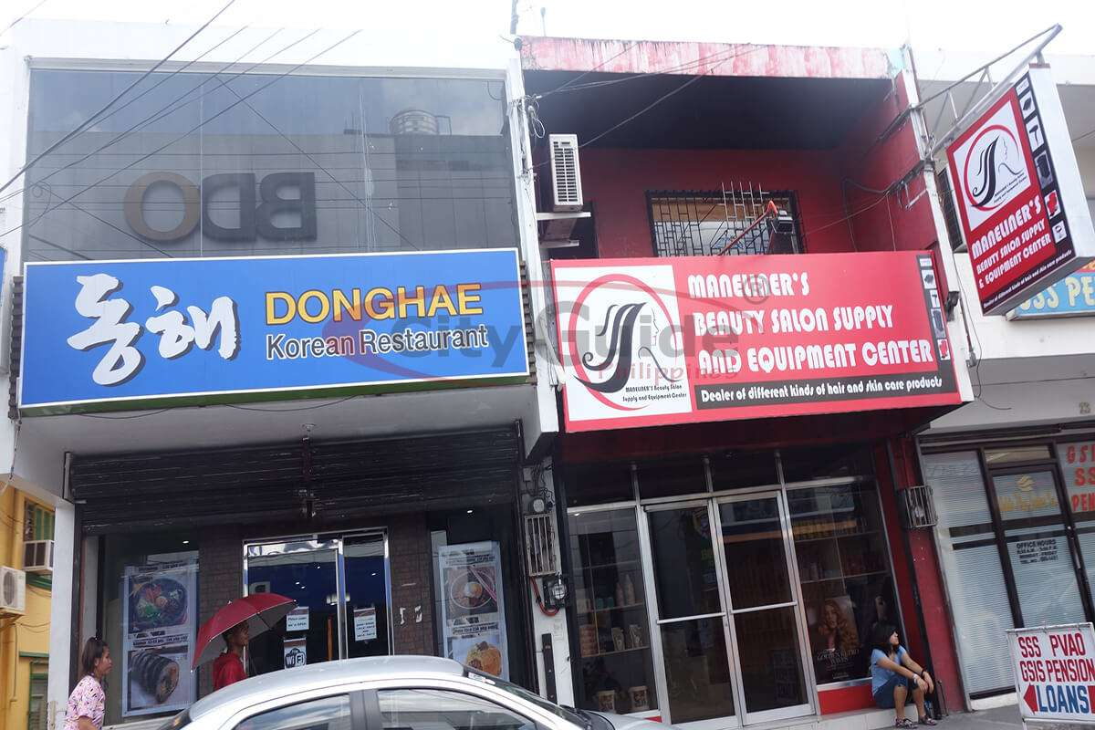 Donghae-Restaurant-Plaridel-Street-Angeles-City