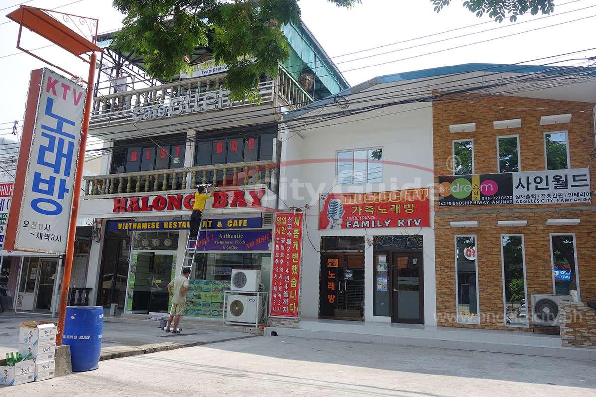 Halong-Bay-Restaurant-Korean-Town-Angeles-City