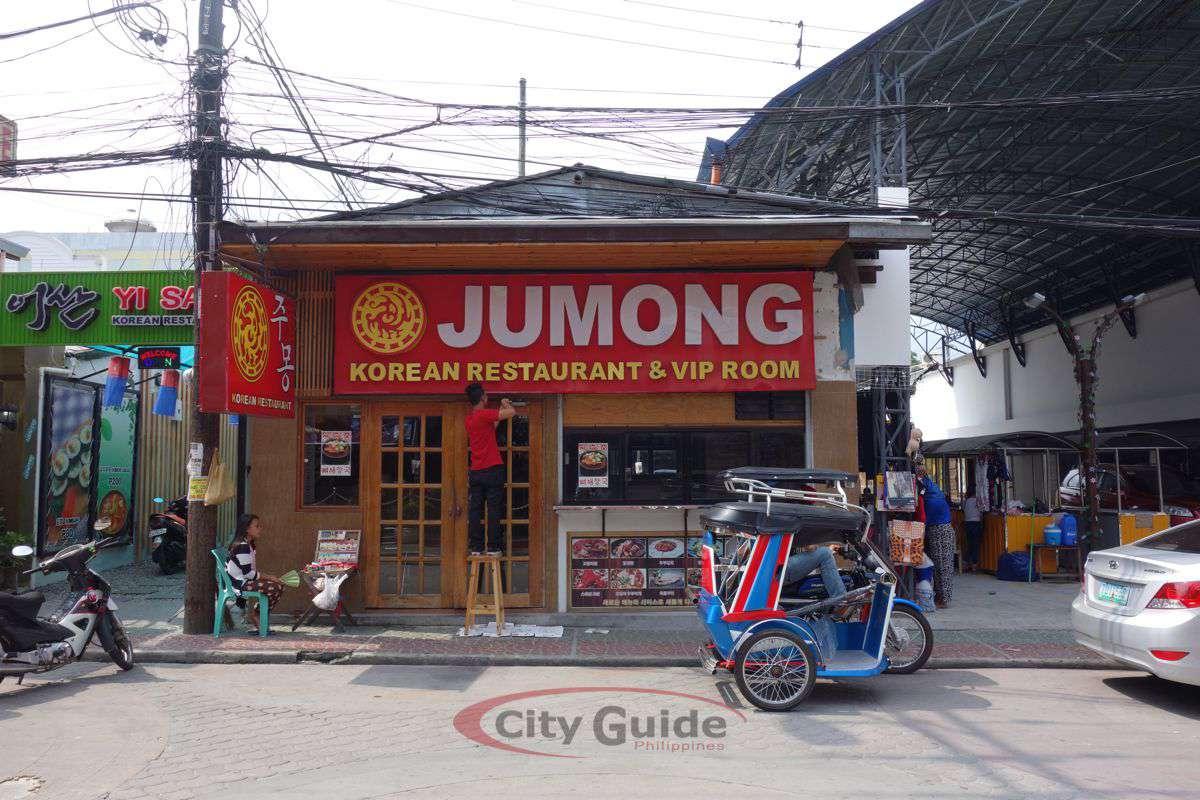 Jumong-Korean-Restaurant-Fields-Avenue-Angeles-City
