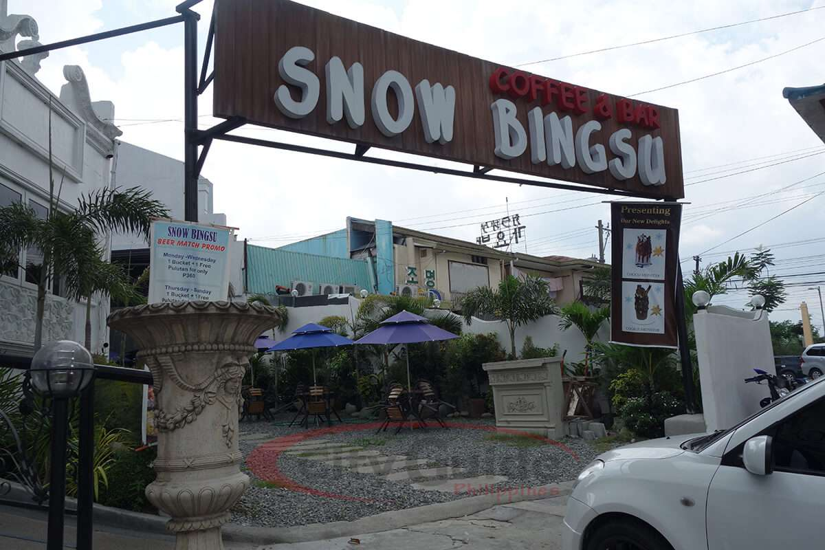 Snow-Bingsu-Korean-Town-Angeles-City