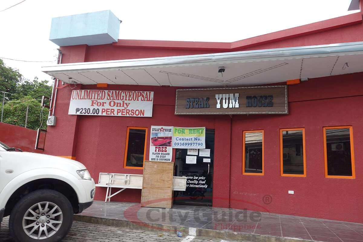 Steak-Yum-House-Malabanias-Road-Angeles-City